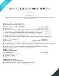 Example Of A Dental Assistant Resume Hygienist Sample Cover Letter