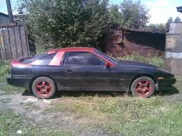 1989 Toyota Supra Pictures For Sale