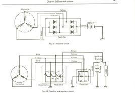 alternator regulator circuit diagram alternator circuit for voltage regulator using triac microchip on alternator regulator circuit diagram