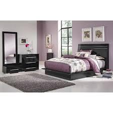 Slumberland Bedroom Furniture Shiny Black Bedroom Furniture Raya Furniture