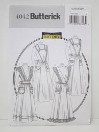 Historical Patterns Amazing Retro 48s Sewing Pattern Butterick Pattern No 48 48s Style