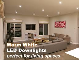 Led Lighting For Living Room Led Lights Difference Between Warm White And Cool White