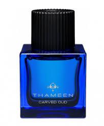 <b>Духи Thameen Carved Oud</b> унисекс — отзывы и описание аромата
