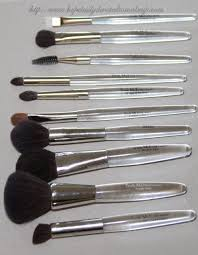 brushes of choice trish mcevoy is a favorite of mine for sure trust