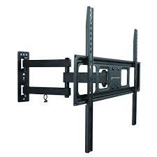 gforce full motion 37 in 70 in tilt and swivel tv wall mount