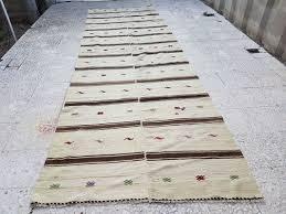 vintage kilim rug 1