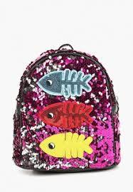 Купить для <b>девочки рюкзак Vitacci</b> - цены на <b>рюкзаки</b> на сайте ...