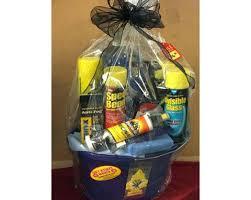 steelers gift basket e pittsburgh steelers baby gift basket