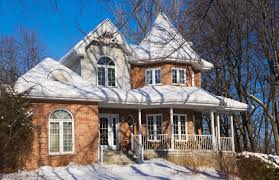 Home Staging Tips: How to Achieve Winter Buyer Appeal