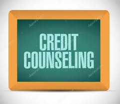 By Design Credit Counseling Credit Counseling Board Illustration Stock Photo