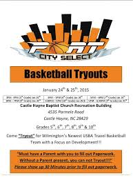 youth select basketball tryout flyers port city select portcityselect twitter