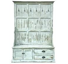 Rustic hall tree bench Extra Wide Entryway Hall Trees With Storage Entryway Hall Tree Bench Entryway Hall Trees With Storage White Hall Urbanfarmco Entryway Hall Trees With Storage Workmusicinfo