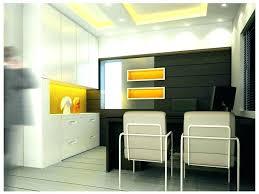 small office interior. Small Office Cabin Interior Design Ideas A