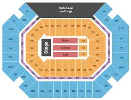 Pbr Thompson Boling Arena Seating Chart Thompson Boling Arena Tickets And Thompson Boling Arena