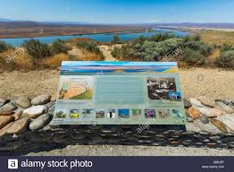 Interpretive Signs Explaining The Nuclear Legacy Of Hanford