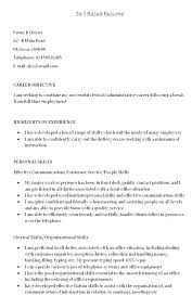 Homemaker Resume Sample Best Of Part 24 You Can See The Best Resume Example To Get A Job