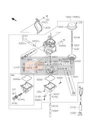kawasaki kl wiring diagram wirdig carburetor schematic kawasaki 1989 b2 ex500 pictures to pin on