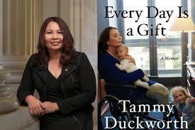 She previously was a … Pen America Virtual Author S Evening With Senator Tammy Duckworth Pen America