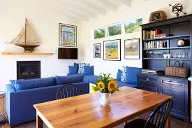 Small beach house Old Many Costsaving Strategies Were Used In The Design And Construction Of This Small Beach Small House Bliss Costsaving Strategies In Small California Beach House Small
