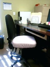 office desk cover. Seat Cover For Office Chair Medium Size Of Desk Covers At Target Furniture Baby Replacement S