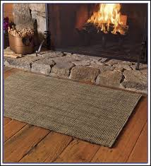 hearth rugs fireproof uk