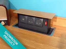 twin kitchen socket usb