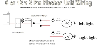 led turn signal flasher wiring diagram wiring wiring diagram gallery 5 pin relay connection diagram at 6 Pole Relay Wiring Diagram