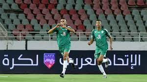 الرجاء المغربي يهزم الاتحاد بركلات الترجيح ويُتوَّج بكأس البطولة العربية