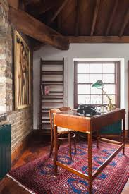 open space home office. How To Turn An Open Plan Corner Into A Home Office Space E