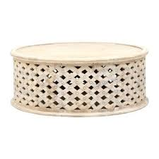 round coffee table metal coffee table burnt white rustic berwyn round coffee table metal and wood