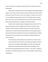 MLA Format for Essays and Research Papers Using MS Word