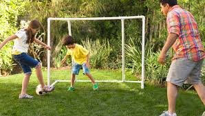 Backyard Soccer GoalSoccer Goals Backyard