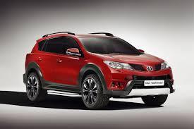 Toyota Rav4 – pictures, information and specs - Auto-Database.com