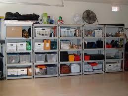 types of garage storage systems inside racks design 8