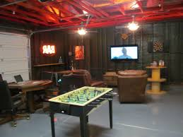 marvellous home office outline. Likable Game Room Ideas Garage As Man Cave With And Tv Marvellous Pictures Design Inspirations Diy Home Office Outline