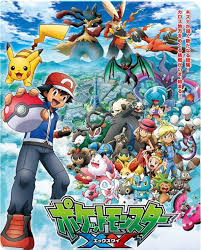 Pokemon Xy Capitulo 35