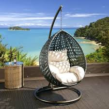 incredible hanging chairs for outside intended great swing seat gorgeous swing seat outdoor furniture outside hammock