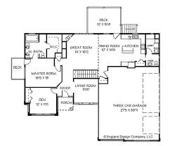 Unique Open Floor Plans  Custom Log Home Timber Frame U0026 Hybrid Open Floor Plans For One Story Homes