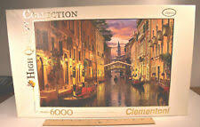 <b>Architecture</b> with 5000 & Up Pieces <b>Jigsaw Puzzles</b> for sale | eBay
