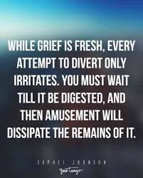 Quotes On Grief Interesting 48 Comforting Quotes To Help You Heal When You're Grieving The Death
