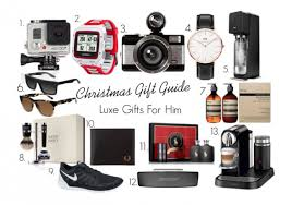 Best Birthday Presents For Him Best 25 Birthday Gifts For Men Christmas Gifts For Him