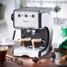 Coffee Machine Deals Professional Espresso Maker Coffee Machine 15 Bar Automatic Steam