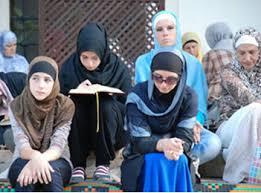 穆斯林与欧洲关系的历史解析