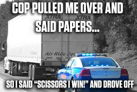 Trucking Memes and Jokes That Will Make You LAUGH YOUR HEAD OFF - Fueloyal