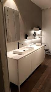 Bathroom vanity design Double Sink Vanity Design Options Cesar Nyc Kitchens Bathroom Vanities Design Cesar Nyc Kitchens