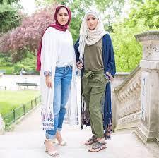Hijab outfits for teenage girls. 30 Latest Eid Hijab Styles With Eid Dresses 2021 Eid Fashion