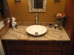diy bathroom countertop tile perfect amazing home