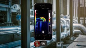 <b>Seek Thermal</b> анонсировала новый тепловизор для смартфонов