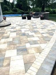 environmental molding concepts emc rubber flooring paver tiles outdoor patio pavers backyard landscaping pavers