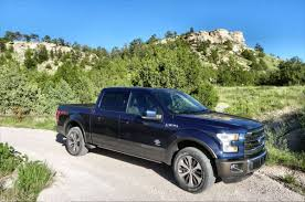 2015 ford f 150 king ranch. Wonderful King 2015 Ford F150 King Ranch Is Comfortable Aluminum Muscle In F 150 I